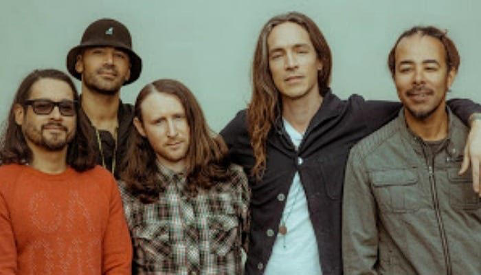 incubus spotify 700x400 - Artist Lineup