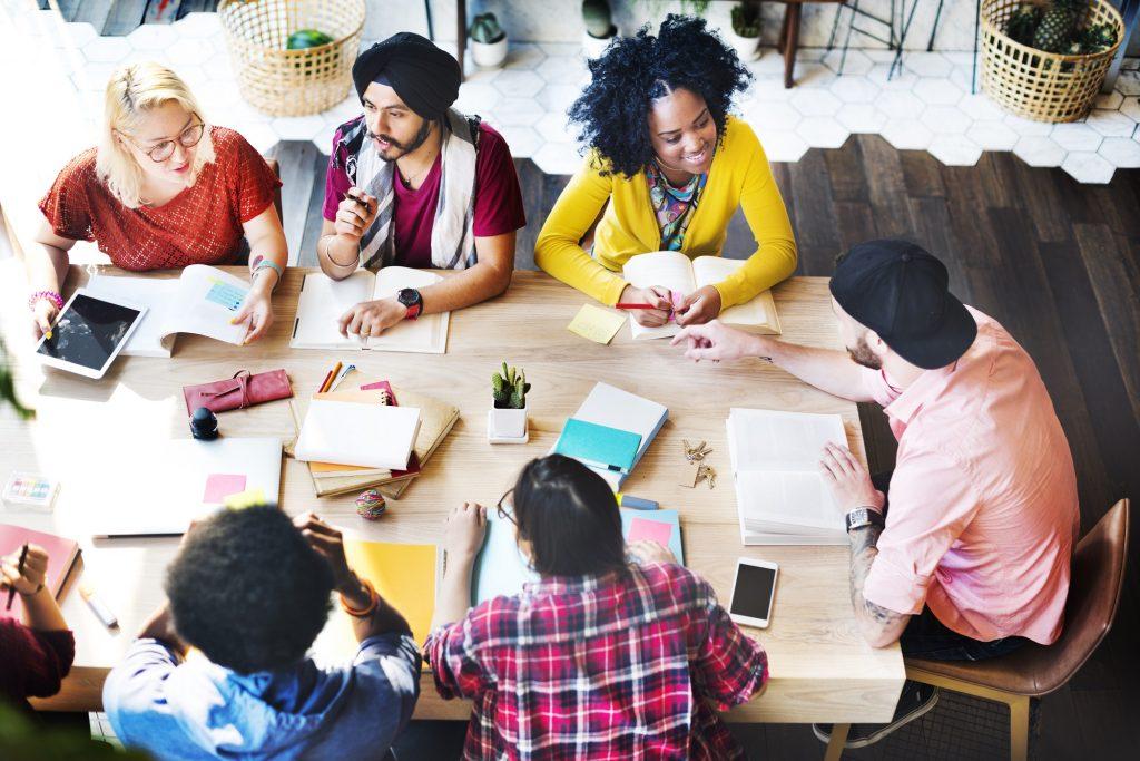 news shutterstocks 305606882 1024x683 - How An Internship Can Help A College Student