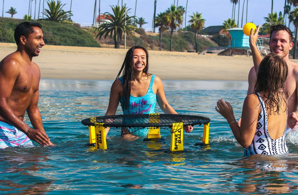 spikeball gJ4N5fTM2DE unsplash 1024x671 - How To Motivate Yourself To Exercise