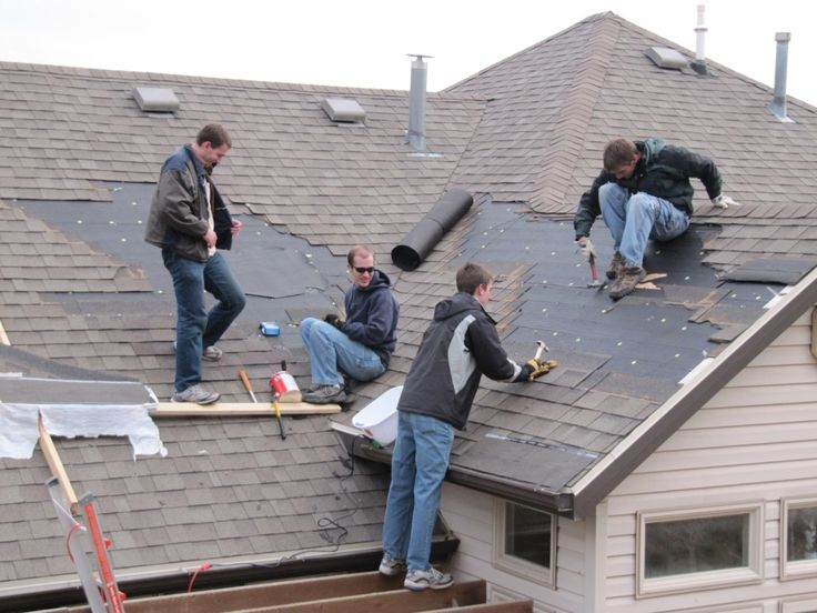 roof repair Malaysia