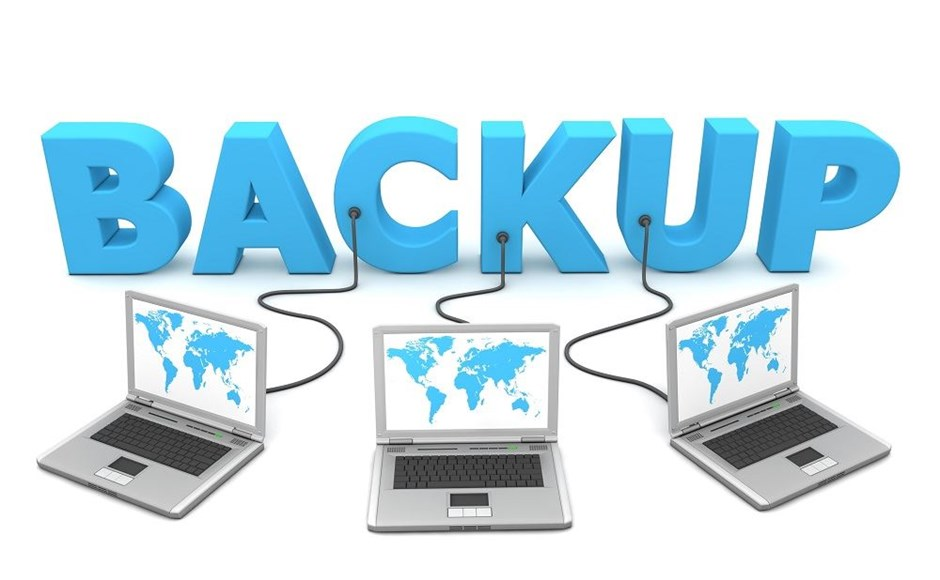 top server backup system Malaysia